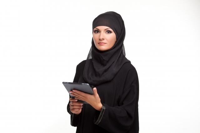 企業・学校でのイスラム教徒(ムスリム)の災害時の非常食の準備について