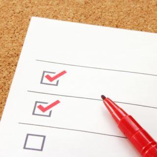 企業の備蓄には何が必要?最低限必要なものをリストアップしました