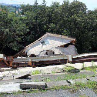 仮設住宅と支援金について|自然災害(地震・津波・洪水)で住む家がなくなった際の対応